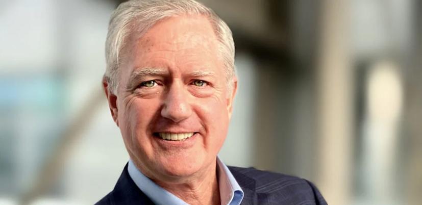 Asumirá John O'Leary presidencia de Daimler TNA en abril