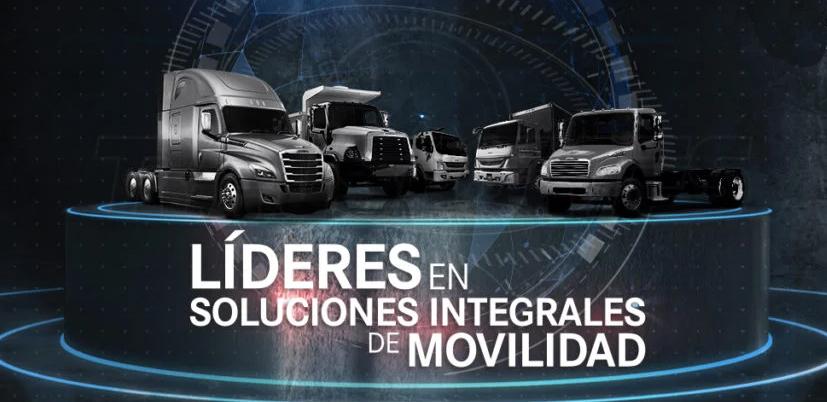 Freightliner pone al cliente en el centro de su estrategia