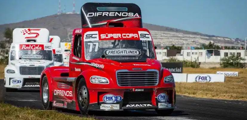 Los Freightliner arrancan en Guadalajara
