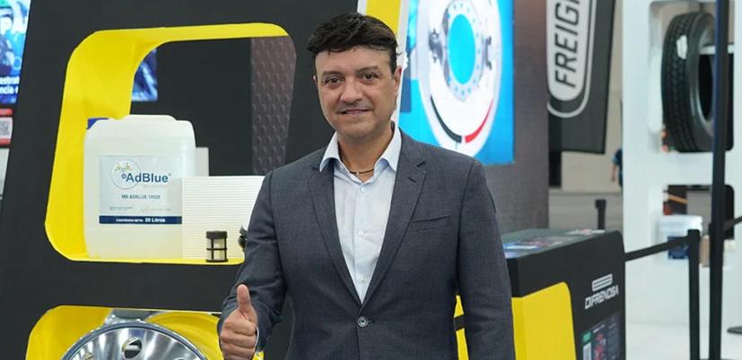 Difrenosa abre la primera tienda Alliance Parts en México